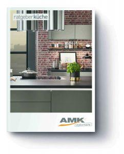 Zur Vorbereitung der Küchenplanung der AMK Ratgeber Küche Küchenkauf. (Foto: AMK)